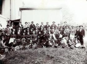 1905-Gruppenfoto MK Unterinn