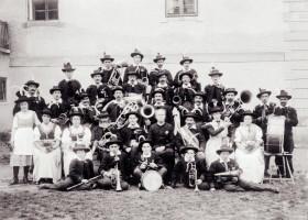 1923-Blumenfest Unterinn
