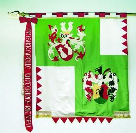 1967-die neue Fahne der MKU