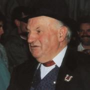 Alois Niederstaetter Obmann